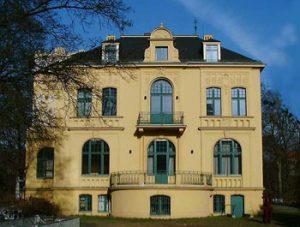 Soirée in der Schwartz'schen Villa @ Berlin-Steglitz